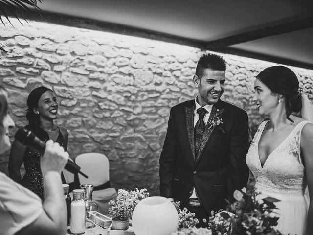 La boda de David y Lorena en Sentmenat, Barcelona 88