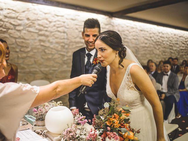 La boda de David y Lorena en Sentmenat, Barcelona 89
