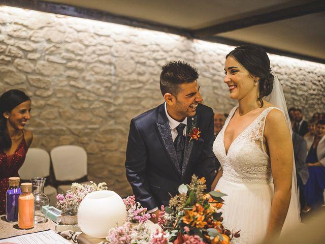La boda de David y Lorena en Sentmenat, Barcelona 90