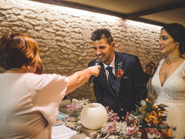 La boda de David y Lorena en Sentmenat, Barcelona 91