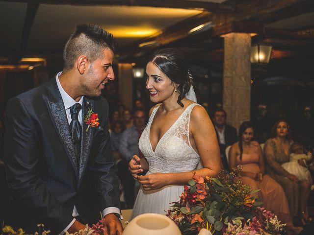 La boda de David y Lorena en Sentmenat, Barcelona 97