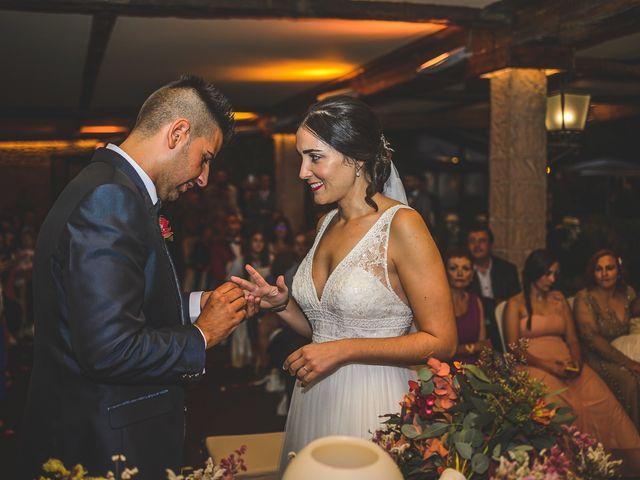 La boda de David y Lorena en Sentmenat, Barcelona 98
