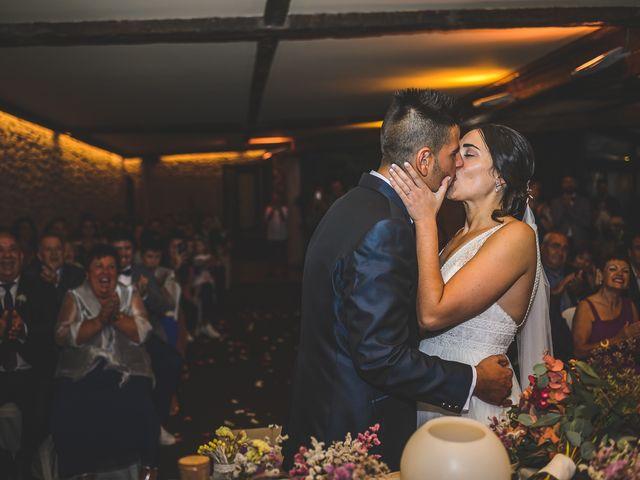 La boda de David y Lorena en Sentmenat, Barcelona 99