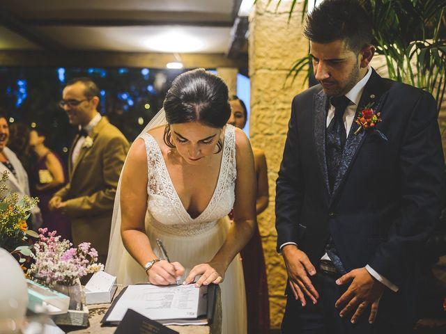 La boda de David y Lorena en Sentmenat, Barcelona 101