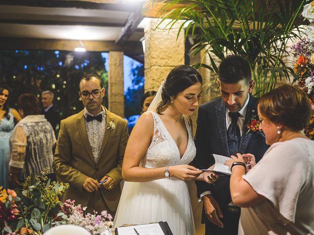 La boda de David y Lorena en Sentmenat, Barcelona 102