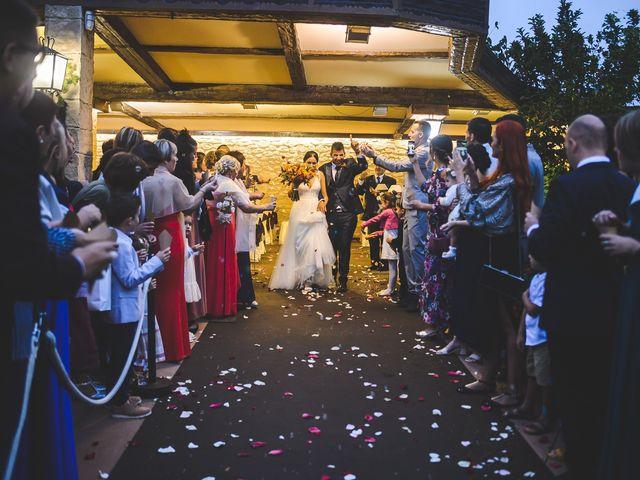 La boda de David y Lorena en Sentmenat, Barcelona 104