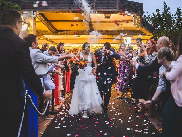 La boda de David y Lorena en Sentmenat, Barcelona 105