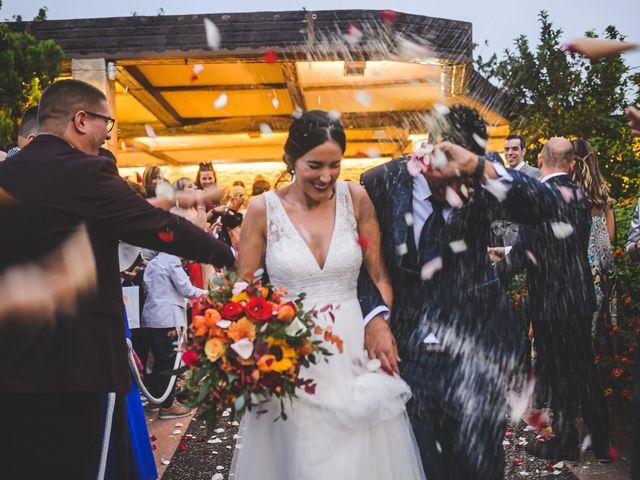 La boda de David y Lorena en Sentmenat, Barcelona 107