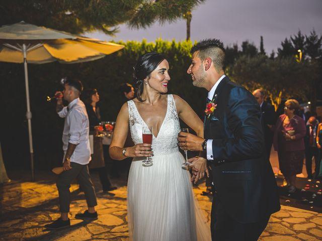 La boda de David y Lorena en Sentmenat, Barcelona 108