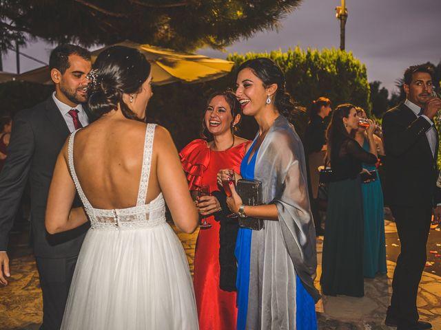 La boda de David y Lorena en Sentmenat, Barcelona 109