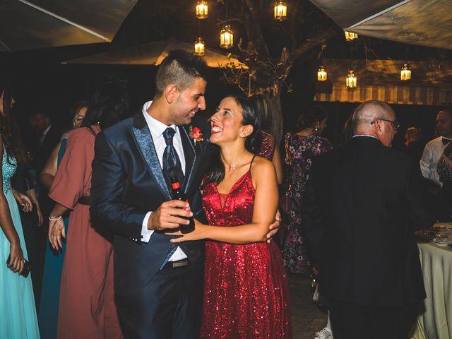 La boda de David y Lorena en Sentmenat, Barcelona 117
