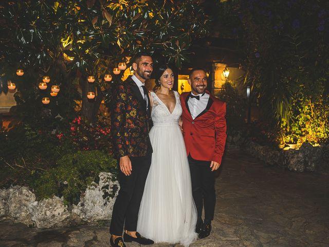 La boda de David y Lorena en Sentmenat, Barcelona 118