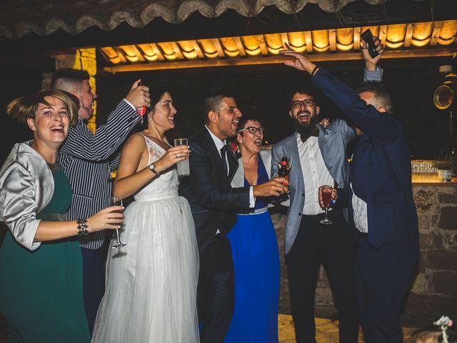 La boda de David y Lorena en Sentmenat, Barcelona 120