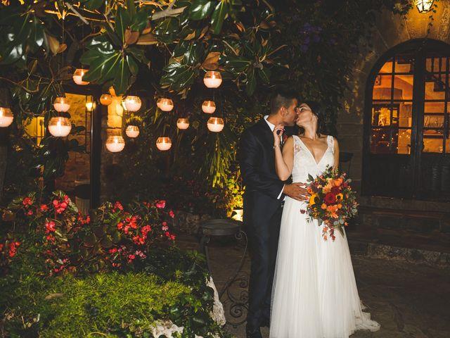 La boda de David y Lorena en Sentmenat, Barcelona 121