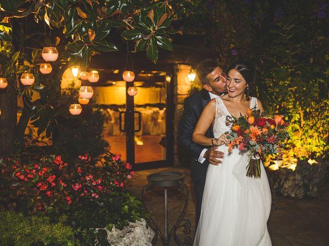 La boda de David y Lorena en Sentmenat, Barcelona 122