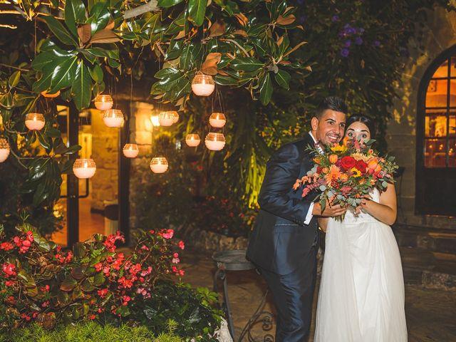 La boda de David y Lorena en Sentmenat, Barcelona 123