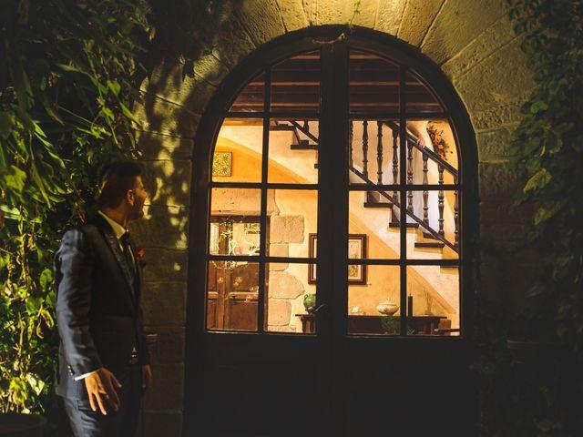 La boda de David y Lorena en Sentmenat, Barcelona 124