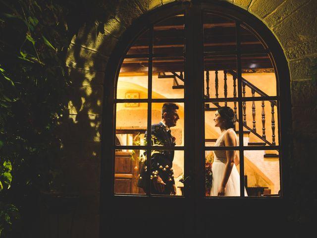 La boda de David y Lorena en Sentmenat, Barcelona 125
