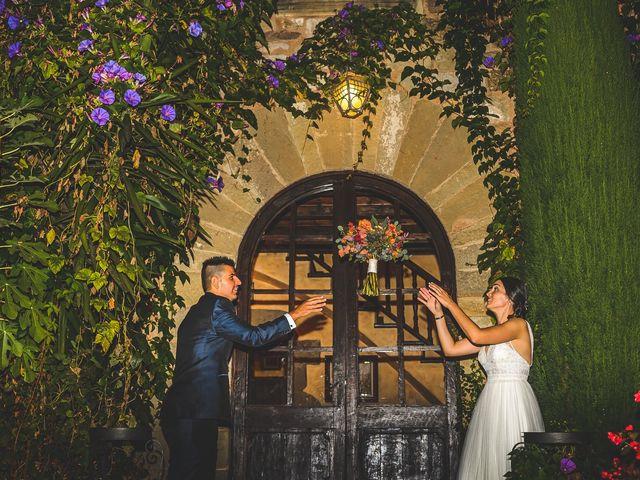 La boda de David y Lorena en Sentmenat, Barcelona 127