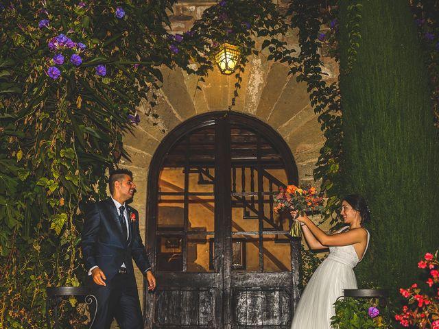 La boda de David y Lorena en Sentmenat, Barcelona 128