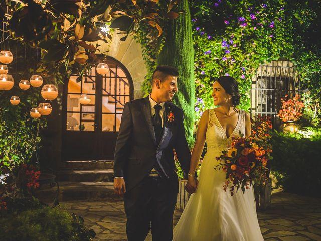 La boda de David y Lorena en Sentmenat, Barcelona 130