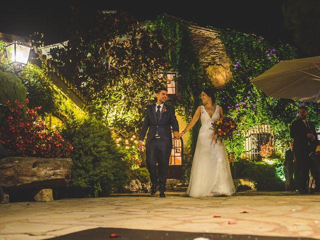 La boda de David y Lorena en Sentmenat, Barcelona 131