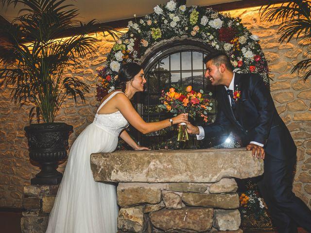 La boda de David y Lorena en Sentmenat, Barcelona 133