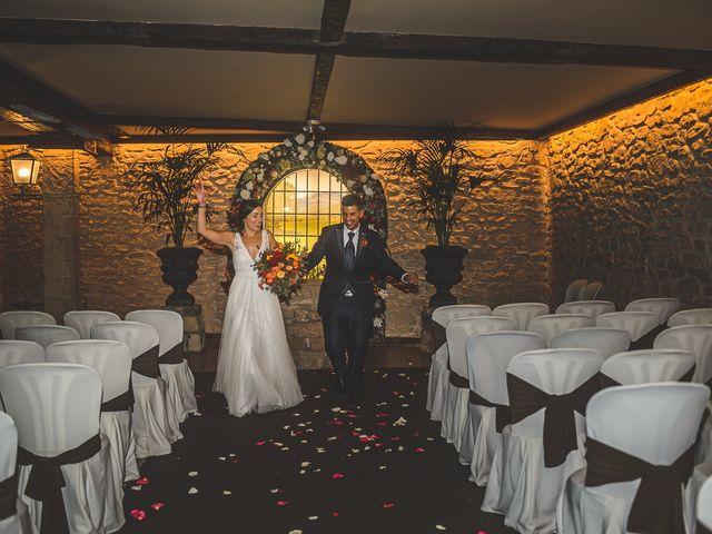 La boda de David y Lorena en Sentmenat, Barcelona 134