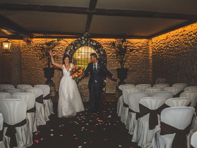 La boda de David y Lorena en Sentmenat, Barcelona 135
