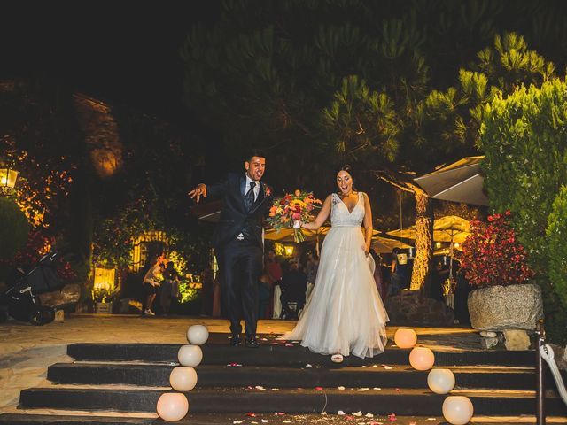 La boda de David y Lorena en Sentmenat, Barcelona 136