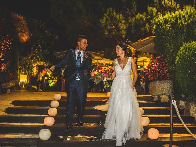 La boda de David y Lorena en Sentmenat, Barcelona 137
