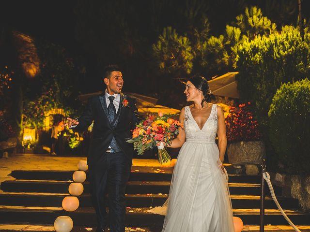 La boda de David y Lorena en Sentmenat, Barcelona 138