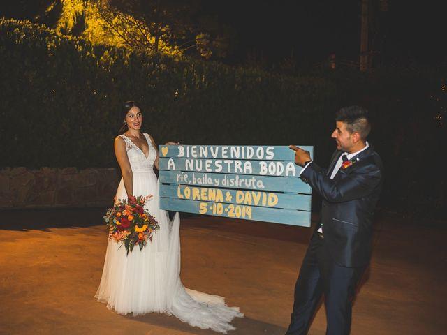 La boda de David y Lorena en Sentmenat, Barcelona 141