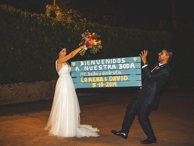 La boda de David y Lorena en Sentmenat, Barcelona 142