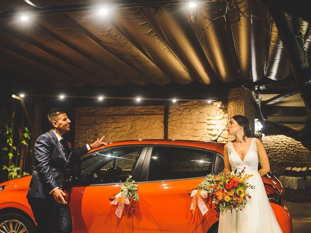 La boda de David y Lorena en Sentmenat, Barcelona 143