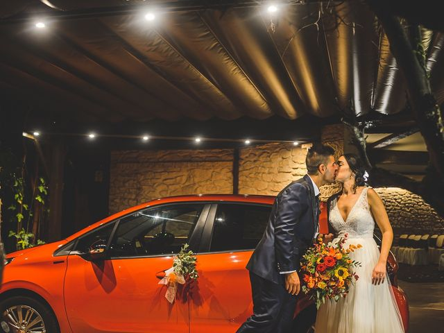 La boda de David y Lorena en Sentmenat, Barcelona 144