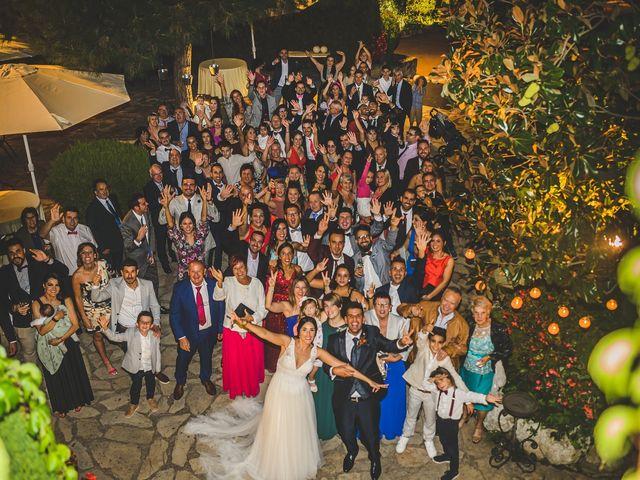 La boda de David y Lorena en Sentmenat, Barcelona 146