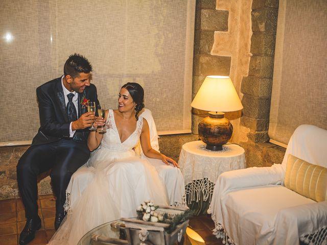 La boda de David y Lorena en Sentmenat, Barcelona 147