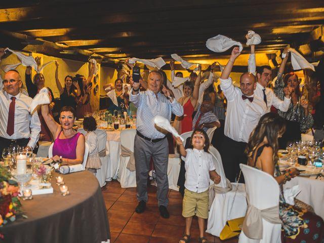 La boda de David y Lorena en Sentmenat, Barcelona 154