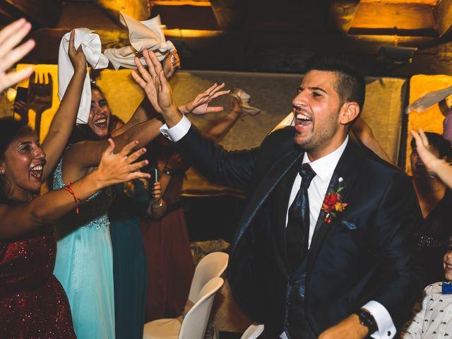 La boda de David y Lorena en Sentmenat, Barcelona 159