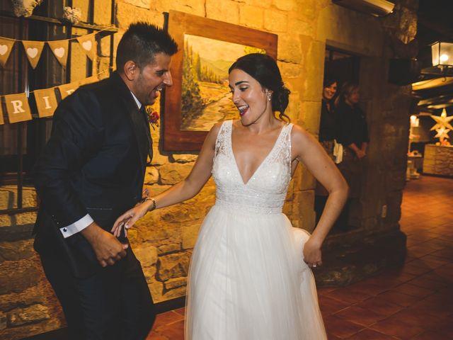 La boda de David y Lorena en Sentmenat, Barcelona 164