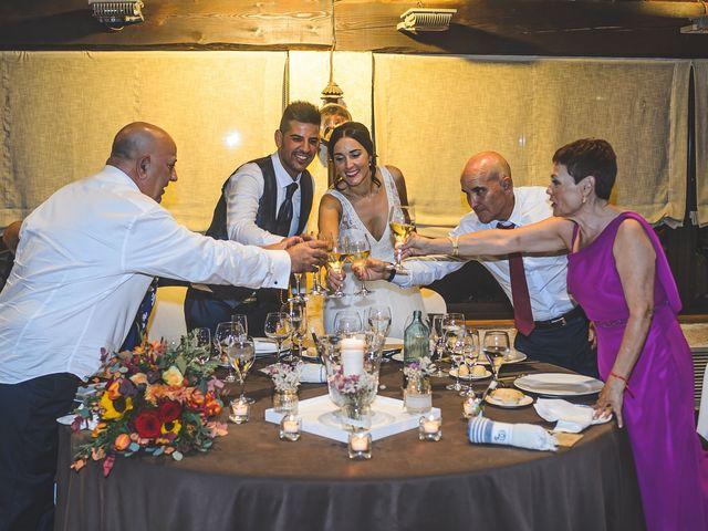 La boda de David y Lorena en Sentmenat, Barcelona 167