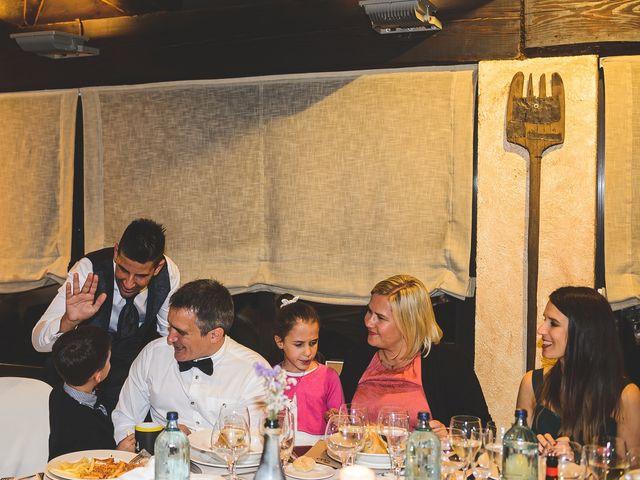 La boda de David y Lorena en Sentmenat, Barcelona 170