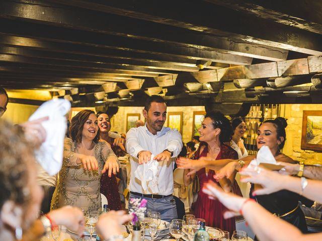 La boda de David y Lorena en Sentmenat, Barcelona 171