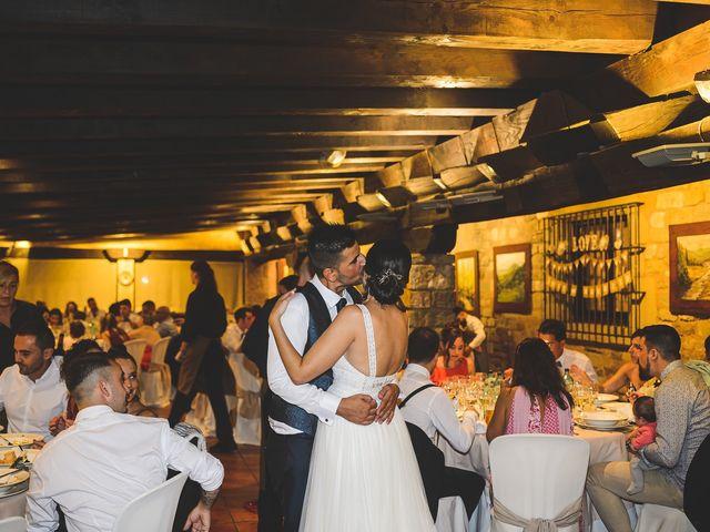 La boda de David y Lorena en Sentmenat, Barcelona 172