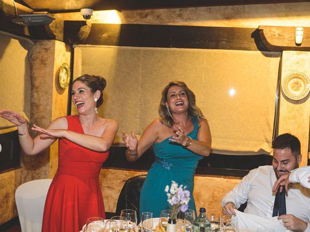 La boda de David y Lorena en Sentmenat, Barcelona 174