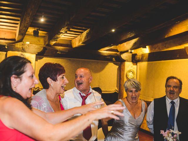 La boda de David y Lorena en Sentmenat, Barcelona 175