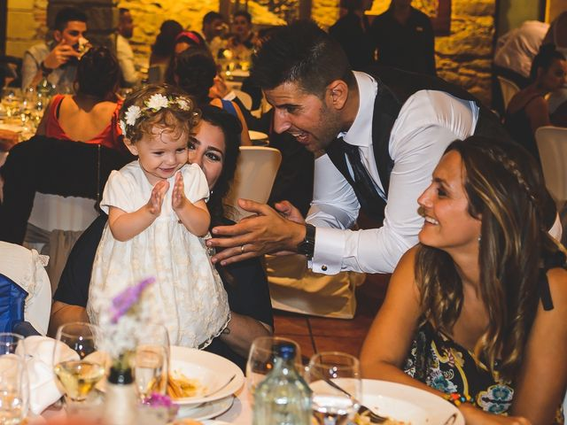 La boda de David y Lorena en Sentmenat, Barcelona 178