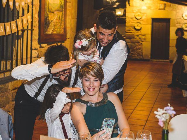 La boda de David y Lorena en Sentmenat, Barcelona 179