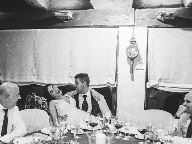 La boda de David y Lorena en Sentmenat, Barcelona 180